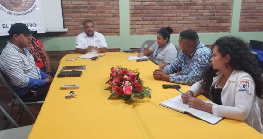 El nuevo centro será inaugurado próximamente por el Ministerio Cristiano El Alfarero.
